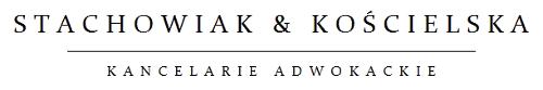 Stachowiak & Kościelska adwokaci